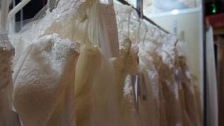 Rochii albe de mireasa