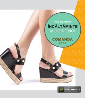 Incaltaminte Pantofi Dama Sandale Papuci de Vara