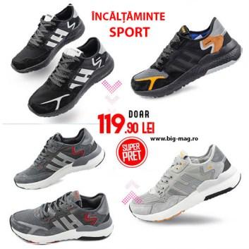 Adidasi Tenesi Incaltaminte Sport Barbati