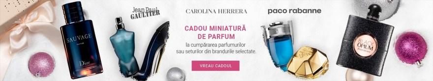 Parfumuri originale pentru Femei si Barbati