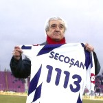 Nicolae Secoșan va deveni cetățean de onoare al Timișoarei