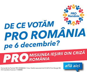 proromania