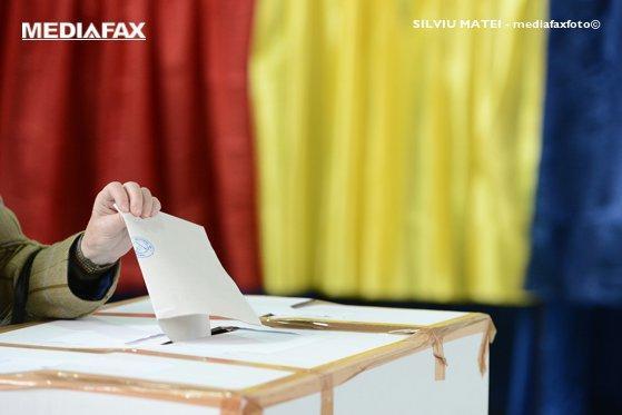 Prezența la vot în județul Buzău a trecut de pragul de 50%. Vezi detalii