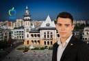 De vorbă cu Sorin Pîrleci, președinte al organizației de tineret PMP Buzău