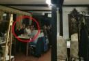 Marcel Ciolacu, fotografiat într-un restaurant unde nu s-au respectat regulile anti-COVID. S-au dat 11 amenzi.