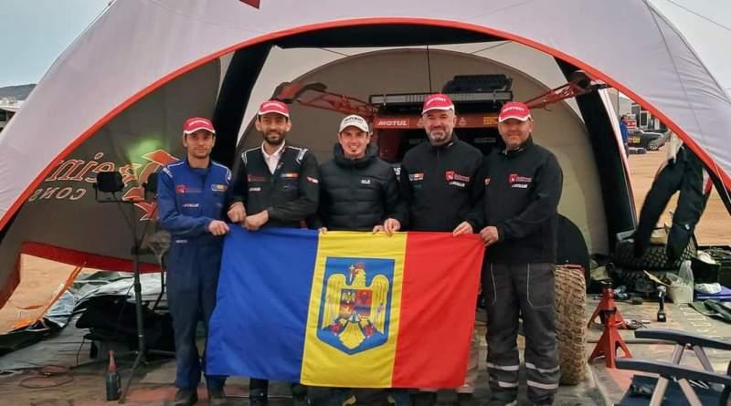 Emanuel Gyenes – Mani câștigă argintul la clasa Malle Moto a Raliul Dakar 2021