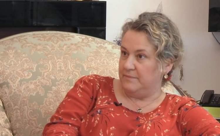 Medicul Alida Moise, mărturii emoționante după ce a fost în pragul morții: Doar Dumnezeu vindecă cu adevarat