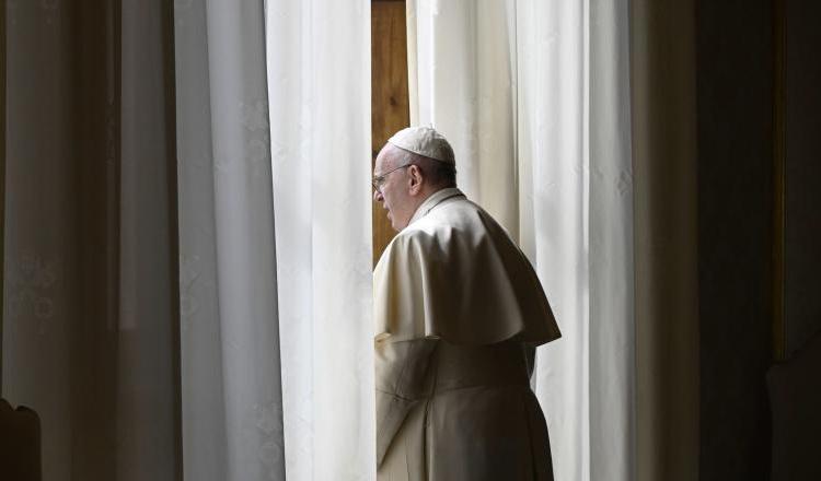 EMOȚIONANT Apelul papei Francisc către credincioşii din toate religiile