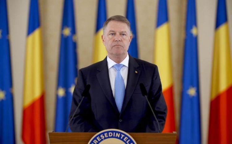 """Klaus Iohannis, la summitul UE: """"Lucrurile pentru România s-au mişcat într-un mod rezonabil"""""""