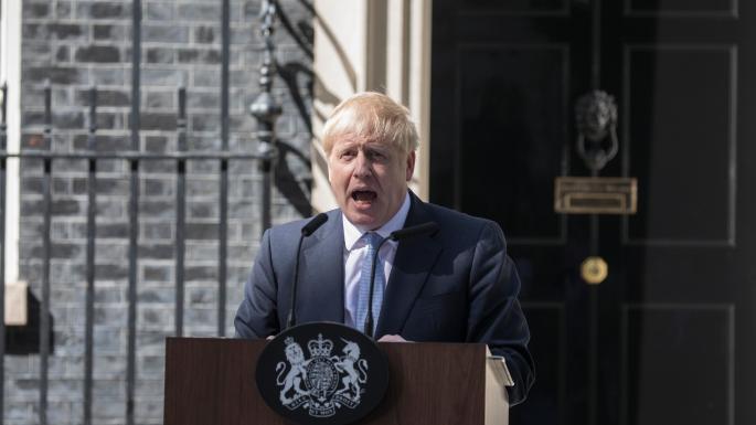 Carantina ar putea fi reintrodusă Regatul Unit. Boris Johnson avertizează