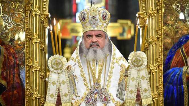 Adevărul despre Preafericitul Daniel. Care este numele din buletin al Patriarhului