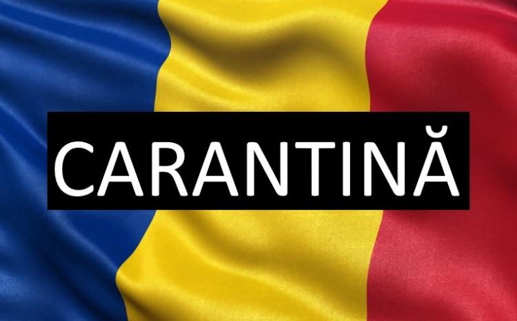 Stare de urgenţă, dar cu mai puţine restricţii! Primul oraș din România care a luat deja decizia