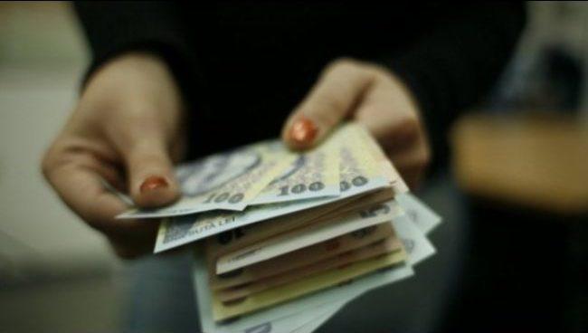 Avem cele mai reduse venituri din Uniunea Europeană