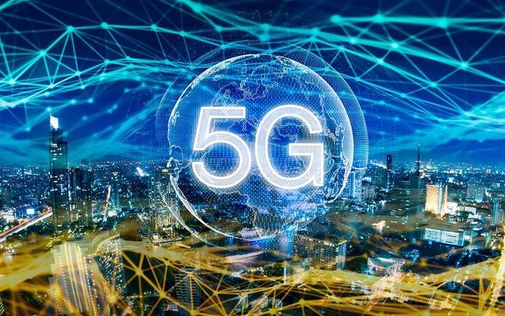 Marea Britanie vrea construcţia reţelelor 5G fără Huawei. A cerut sprijinul Japoniei