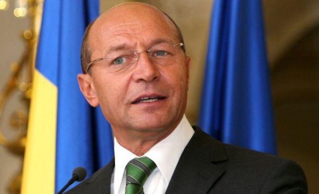 Traian Băsescu se înscrie în cursa pentru Primăria Capitalei? PMP va trebui să își apere șansele