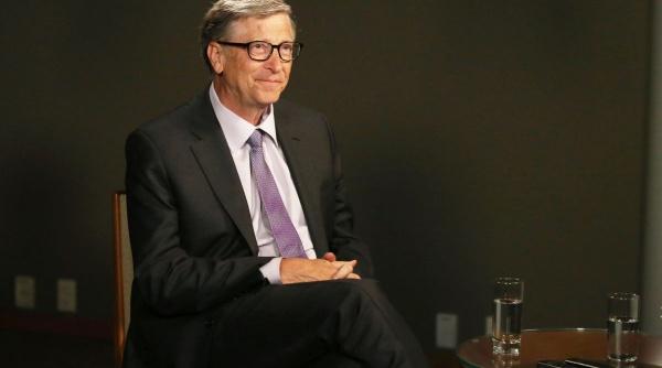 Bill Gates, fondatorul Microsoft, spune adevărul despre vaccinul împotriva COVID-19: Cheltuim miliarde de dolari pentru a accelera progresul