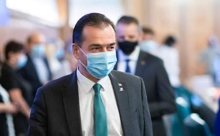 Ce români beneficiază gratuit de vaccinul anti COVID-19! Anunțul lui Ludovic Orban