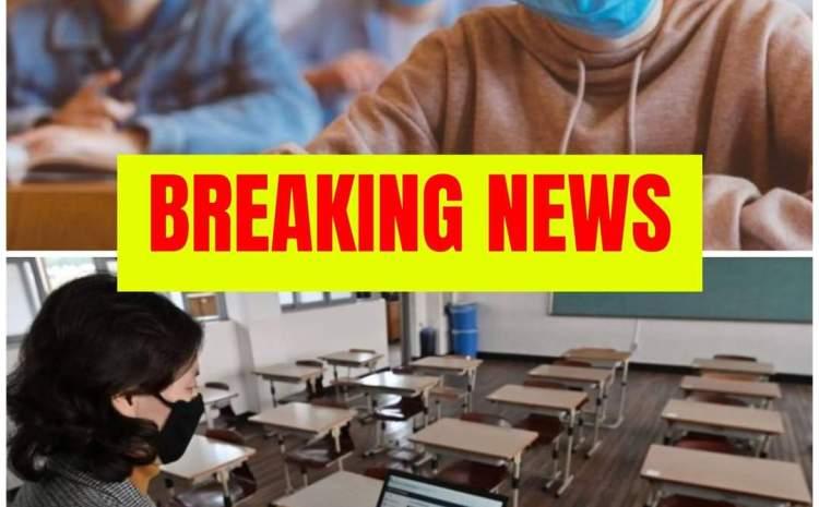 Noul ministru al Educaţiei, Sorin Cîmpeanu, anunţ despre redeschiderea şcolilor