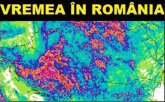 Meteorologii anunță 4 zile de ger în toată țara