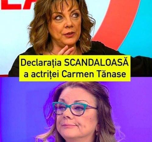 """Carmen Tănase: """"Nu mă mai tem de acest virus! Am dreptul să respir fără mască!"""" / Actrița s-a imunizat cu un """"cocktail de vitamine"""""""