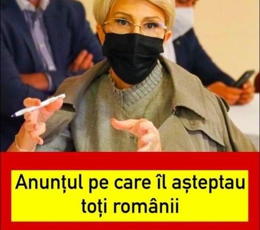 """Vești bune pentru români. Raluca Turcan a anunțat cum vei putea fi liber pe 31 mai și 1 iunie: """"Există varianta legală…"""""""