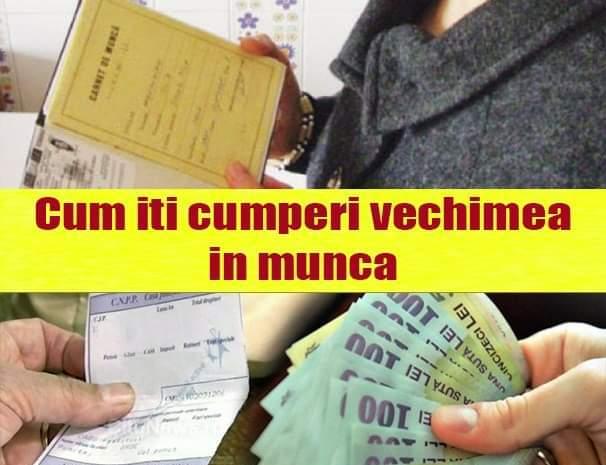 Cum poți cumpăra vechime pentru pensie. Românii își pot adăuga până la șase ani pe cartea de muncă
