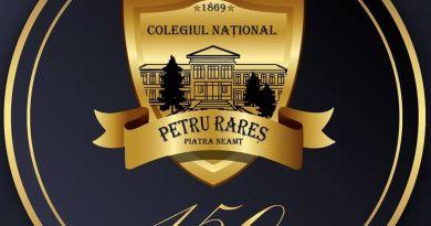 EXCELLENTIA, gala aniversară 150 de ani de Petru Rareș – transmisiune directă