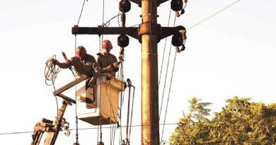 Lucrări la rețeaua de energie în perioada 2 – 8 august! Fără curent în mai multe zone