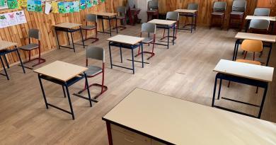 Scenariul galben pentru 128 de unități de învățământ din județul Neamț