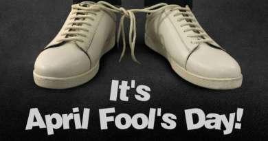 1 aprilie, Ziua Păcălelilor