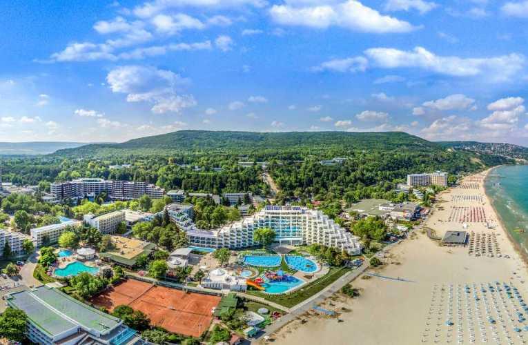 Albena o destinație perfectă pentru un concediu relaxant în 2021