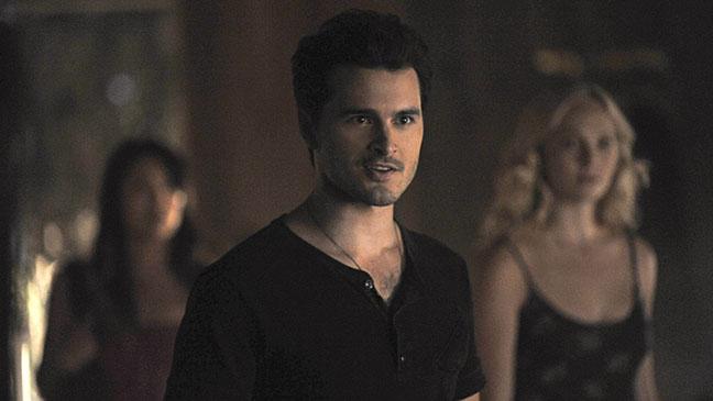 Un actor din The Vampire Diaries vine la Comic Con Summer Limited Edition