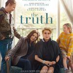 Cinema în Aer Liber afiș Adevarul
