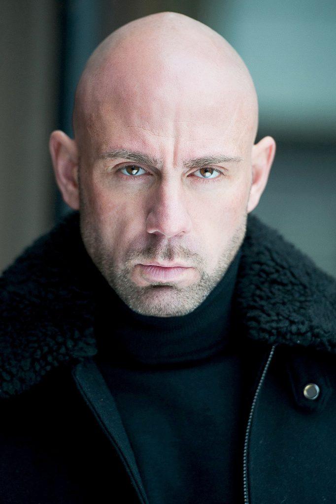 Male Actors Dan