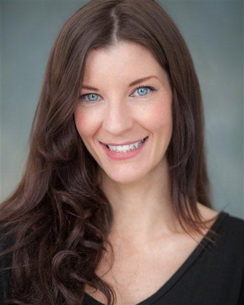 Female Actors Kimberley