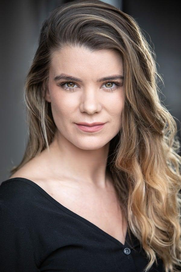 Female Actors Libby