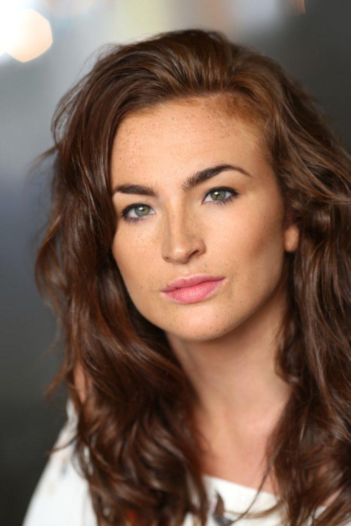 Female Actors Sarah