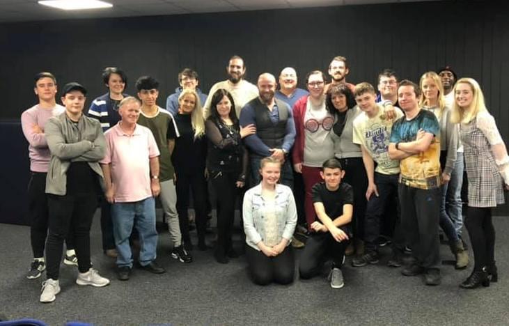 Studio Acting classes