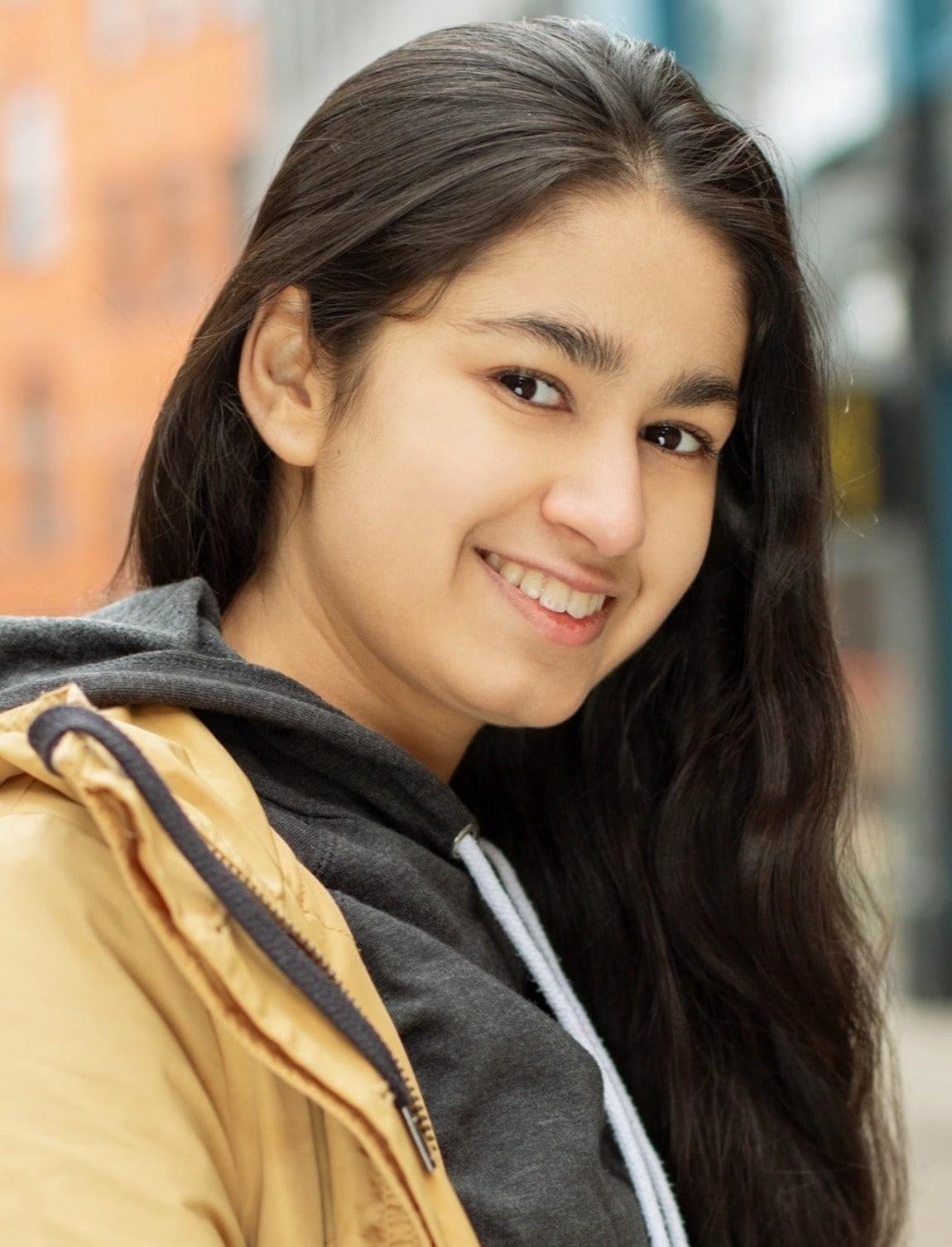 Female Actors Priya