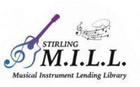 Stirling MILL logo