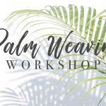 Palm Weaving Workshop St Isidore Church