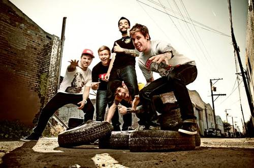 A Day To Remember posts Webisode #2