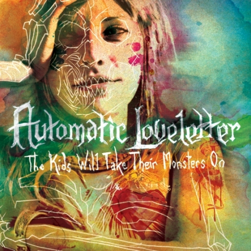 NEW AUTOMATIC LOVELETTER ALBUM