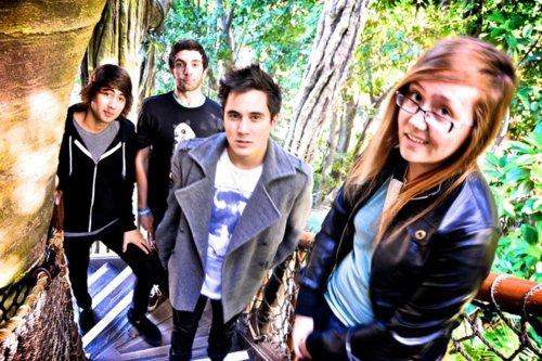 Album Review: Falling Awake's 'In A Bad Dream EP'