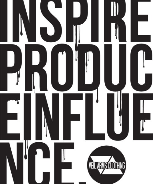 THE INSPIRE, PRODUCE, INFLUENCE CAMPAIGN