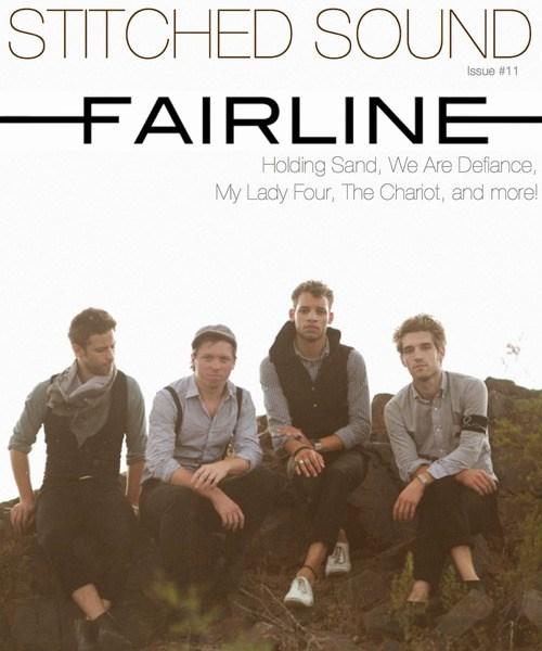Issue #11: Fairline