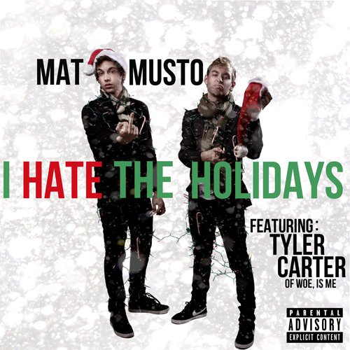 Mat Musto's Christmas Single