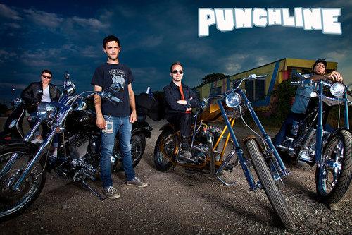 New Punchline Music Video