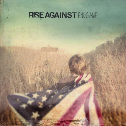 NEW ALBUM TO BE RELEASED BY RISE AGAINST THIS SPRING