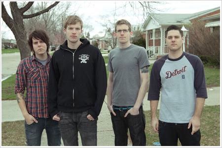 Pre-Order The Swellers New album